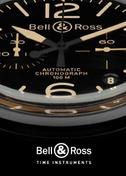 Site Officiel Bell & Ross