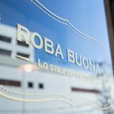ROBA BUONA  ロバ・ボォーナ